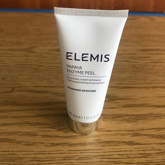 elemis papaya enzyme peel